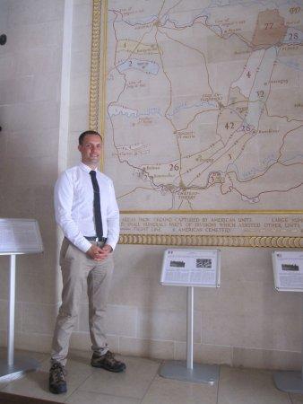 페르 안 다르드노와 사진
