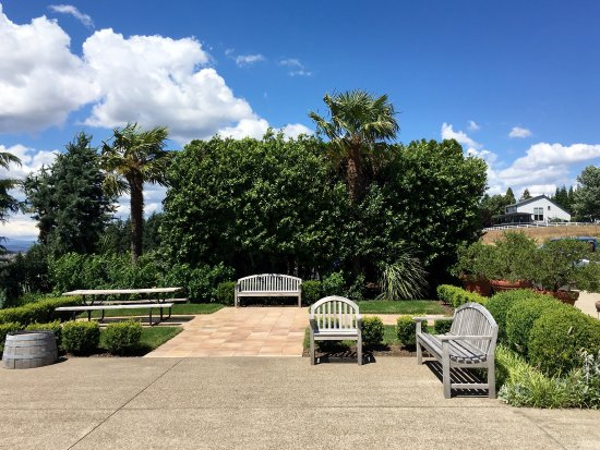 Carlton, Oregón: Fantastic Views!