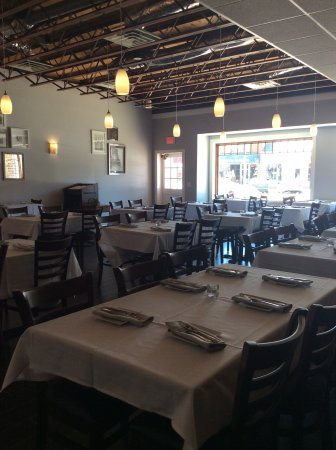 Denville, Nueva Jersey: The Grill on Broadway