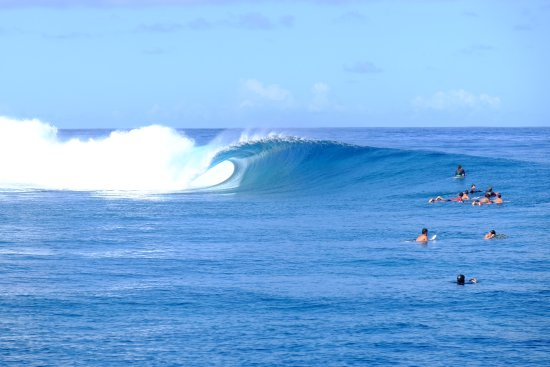 Teahupoo Adventure Tours and Surf