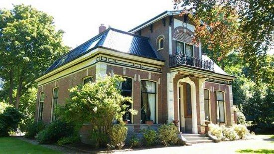 Holwerd, Nederland: Prachtige locatie