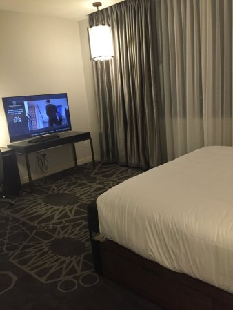 Great New Hotel and Location