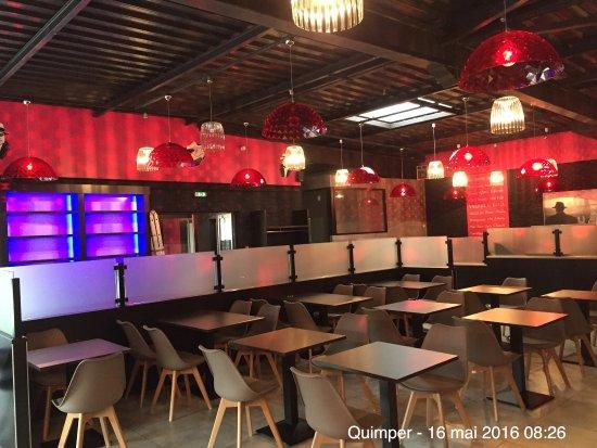 Chez Gino S Restaurant Pizzeria