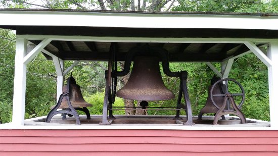 Websterville, VT: Millstone Hill Barn and Lodge