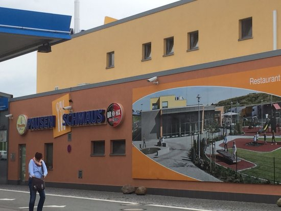 Pausenschmaus Porta Westfalica Restaurant Bewertungen