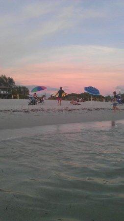 Nokomis, FL: Beach