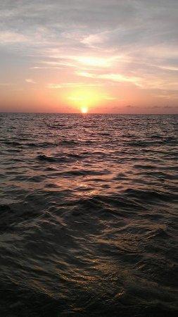 Nokomis, FL: Sunset