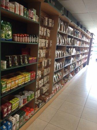 Tubarao, SC: Produtos sem glúten, sem leite ou lactose