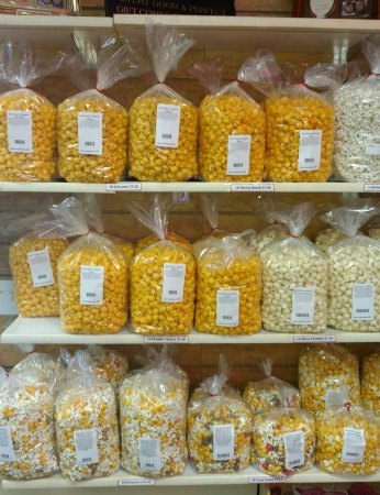 Rural Route 1 Popcorn