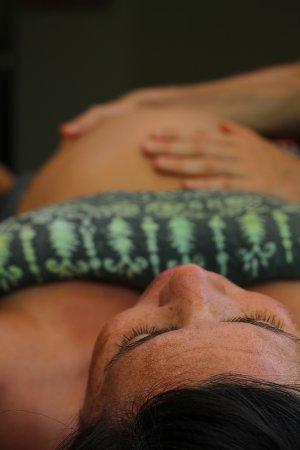 Noosaville, Australia: Pregnancy Massage Available