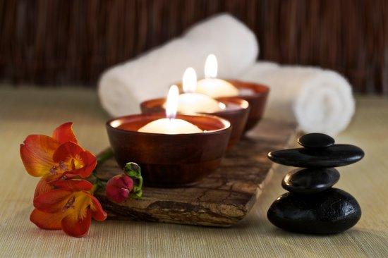 Noosaville, Austrália: Lomi Lomi & Hot Stones- ultimate relaxation
