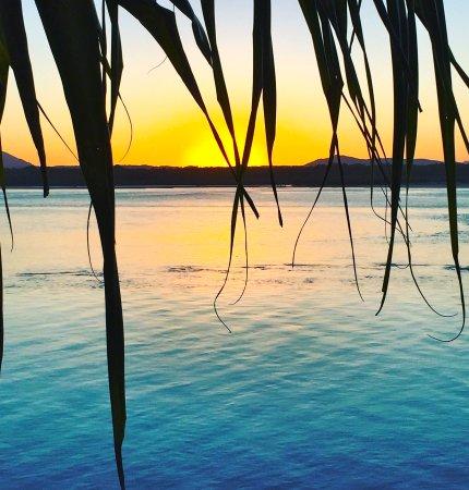 Noosaville, Austrália: Stunning Noosa River, just minutes away