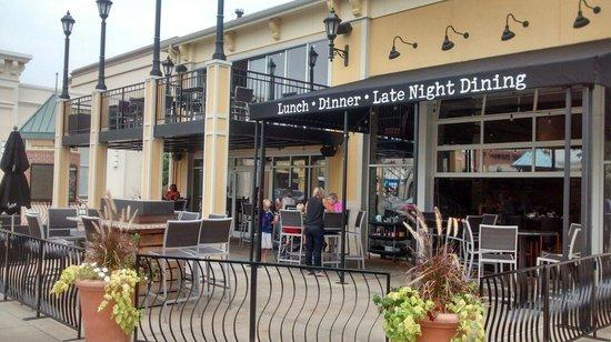 Perrysburg, Ohio: One of the best restaurants in Levis Commons