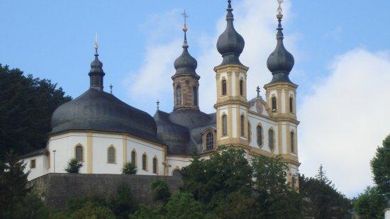 Kapuzinerkloster Nikolausberg