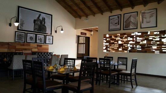 Gracias, Ονδούρα: Leyenda de los Confines Restaurante