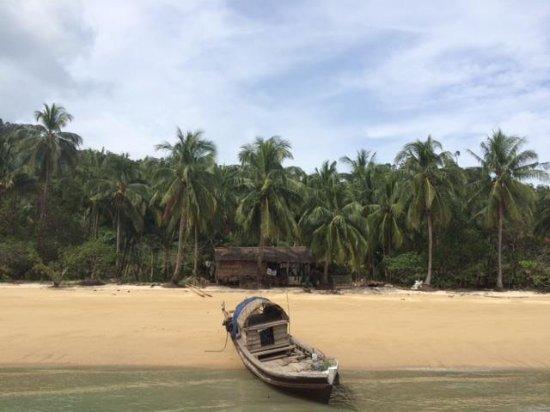 Myeik (Mergui) Archipelago照片