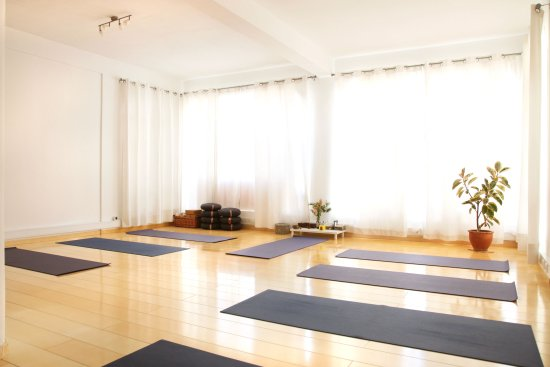 InLight Yoga & Massage studio