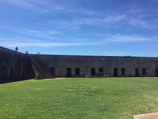 Fort Macon State Park: photo1.jpg