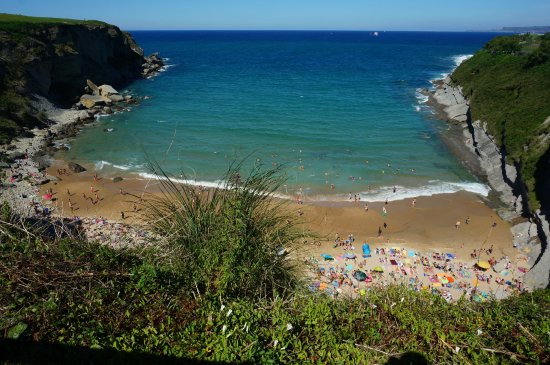 Playa de Matalenas