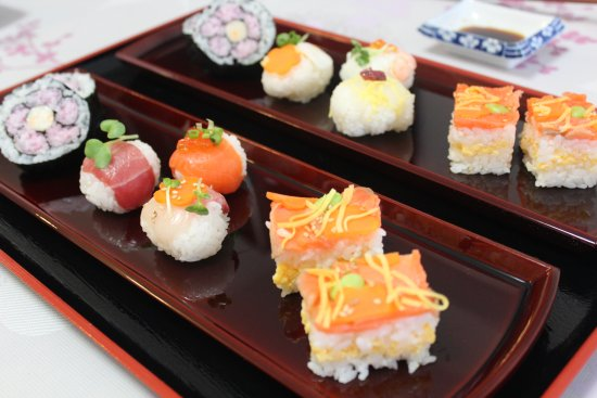 Arigato Japan Food Tours and Cooking Classes