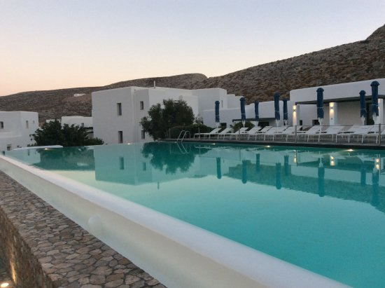 Anemi Hotel Foto