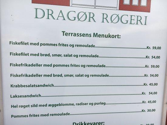 Dragør, Danmark: View