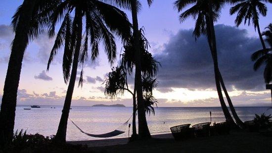 Νησί Beqa Εικόνα