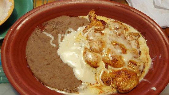 Cairo, GA: San Marcos Mexican Grill