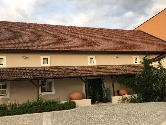 Weinberghof Fritsch