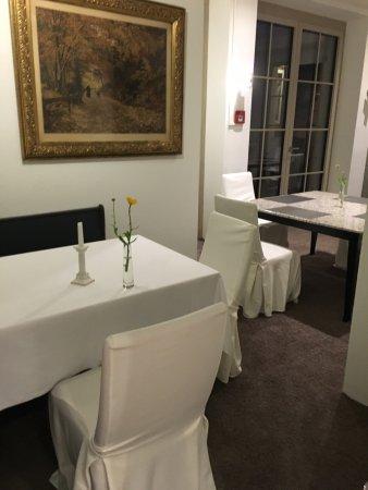 Relais & Chateaux Gourmet Toni M