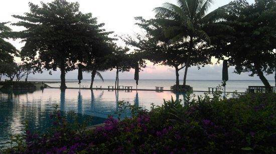 Arue, เฟรนช์โปลินีเซีย: Tahiti Pearl Beach Resort