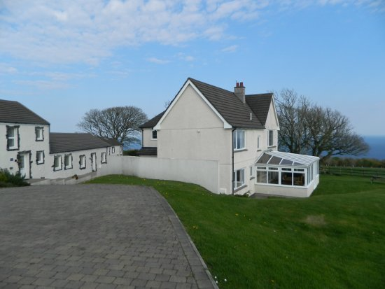 ballachrink farm cottages prices cottage reviews laxey isle