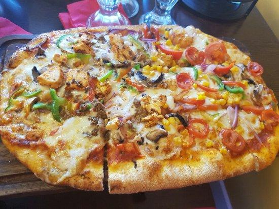 Scoops Derby 328 Normanton Rd Menu Prices Restaurant