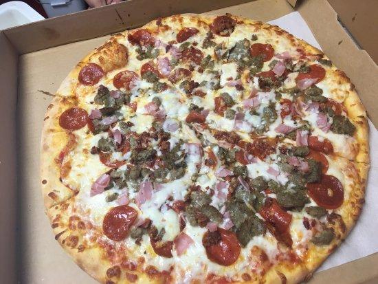 Primo's Pizza: photo0.jpg
