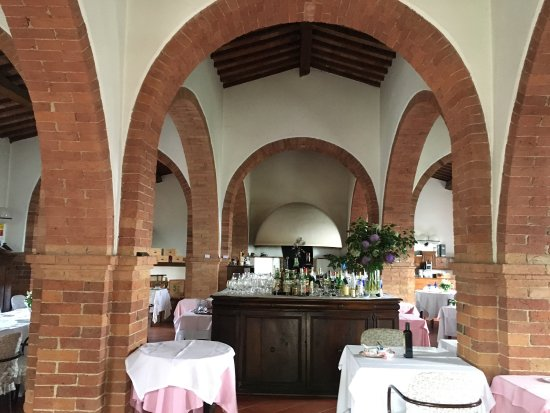 Montefollonico, Italia: photo6.jpg