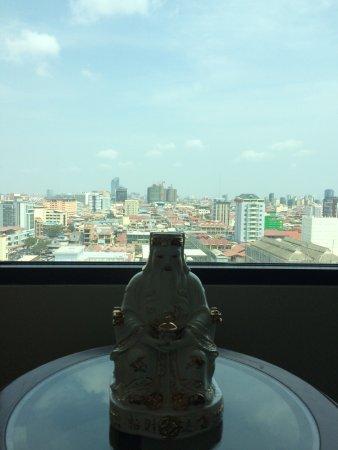 InterContinental Phnom Penh-billede
