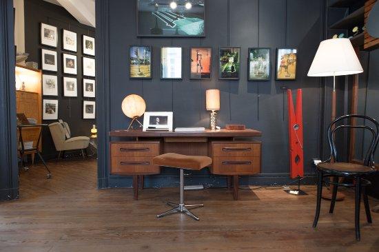 doda de lordre et de labsurde art et mobilier vintage - Mobilier Vintage