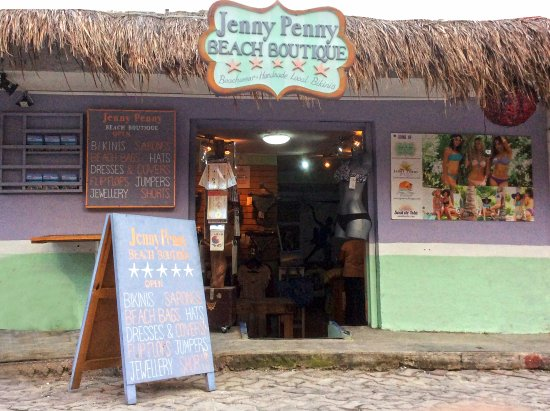 ‪Jenny Penny Beach Boutique‬