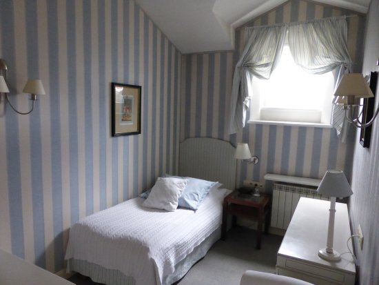 Hotel Pugetow: Spare room