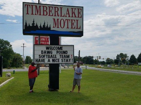 Timberlake Motel Lynchburg Updated 2018 Prices Reviews Va Tripadvisor