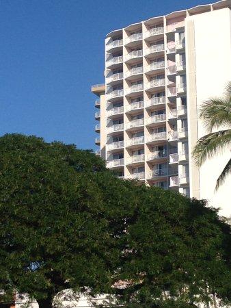 Park Shore Waikiki : Park Shore - Outstanding
