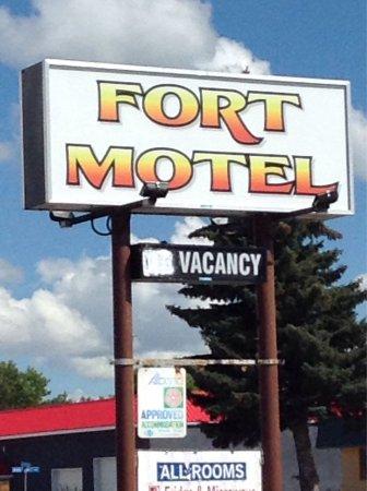 Fort Motel: photo0.jpg