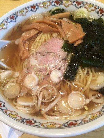 Setsuen : ラーメン+カレーセット