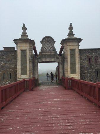 Louisbourg, Καναδάς: photo1.jpg