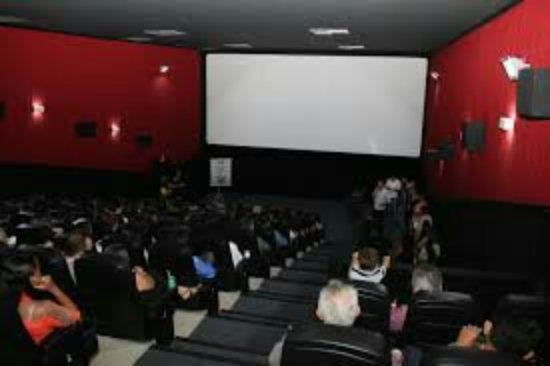 Cinema de Aracati