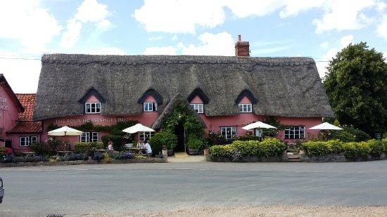 Thornham Magna Φωτογραφία