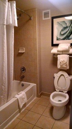 Homewood Suites Omaha Downtown Bild