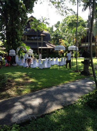 Hotel Vila Lumbung Image