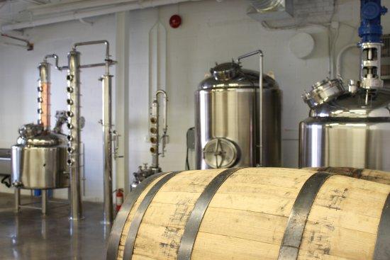 Yongehurst Distillery Co