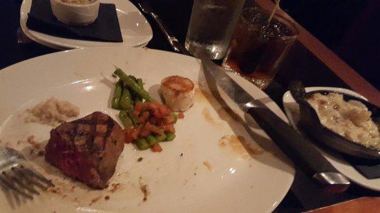 J. Gilbert's Wood-Fired Steaks & Seafood: 20160718_193118_large.jpg